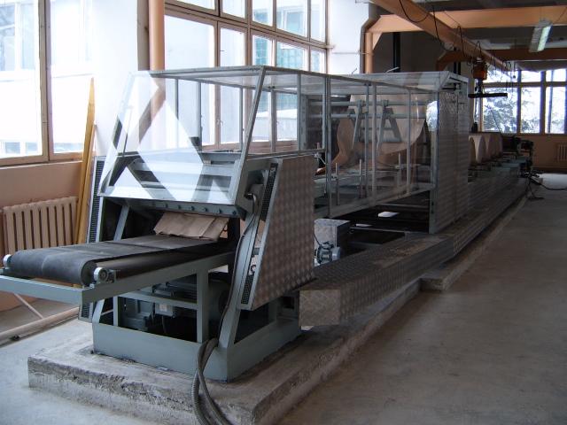 В тюменской области растет спрос на продукцию из древесины, переработанную внутри региона