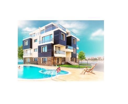 Апартаменты в Оропос на море