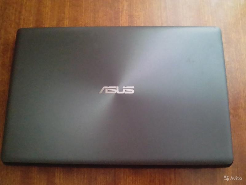 Ноутбук ASUS X552EA